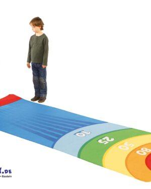 Zielwurfmatte - Kisus eK - Kinder Spiel und Spaß - kindergartenbedarf spiele, teppich, edukatives spielzeug