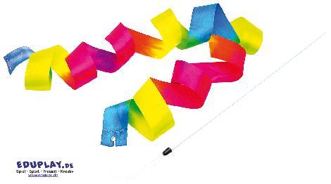 Regenbogenschwungband 3er Set Da macht Bewegung Spaß - Kisus - Kinder, Spiel und Spaß - Tanzen, Bewegung