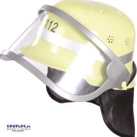 Feuerwehrhelm Einsatzbereit - Kisus e.K. - Kinder, Spiel und Spaß - Spielzeug