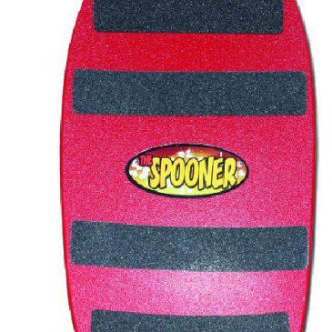 Spoonerboard Der ultimative Funfaktor - Kisus - Kinder, Spiel und Spaß - Sport, Schulsport