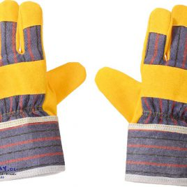 Bauarbeiter-Handschuhe - Kisus e.K. - Kinder, Spiel und Spaß - Spielzeug