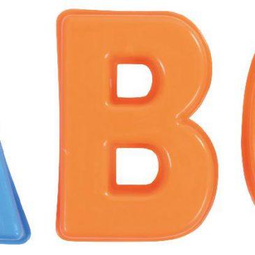 Sandformen A-Z - Kisus e.K. - Kinder, Spiel und Spaß - Spielzeug