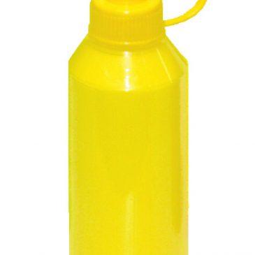 Stempelkissen Nachfüllfarbe gelb - Kisus - Kinder, Spiel und Spaß