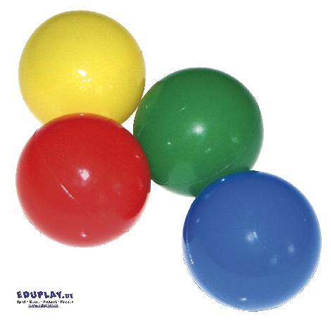 Bällchen 500 Stück Spielspaß pur - Kisus e.K. - Kinder, Spiel und Spaß - grosshandel kindergärten