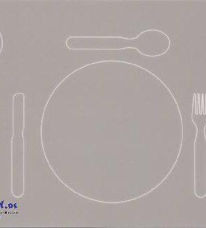 Platzset Mittagessen Krippe Linkshänder Tischdecken will gelernt sein - Kisus e.K. - Kinder, Spiel und Spaß - krippenausstattung