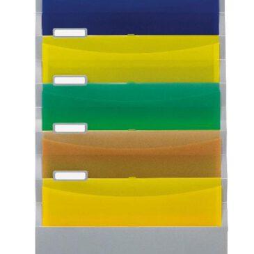 Hängemappe A4 Portable Hängemappe für die Wochenplanung - Kisus e.K. - Kinder, Spiel und Spaß - bürobedarf, organistaion