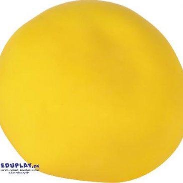 Riesenknautschball fest farbig gemischt Kneten, rollen, formen, drücken - Kisus e.K. - Kinder, Spiel und Spaß