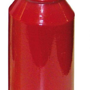 Stempelkissen Nachfüllfarbe rot - Kisus e.K. -Kinder, Spiel und Spaß - Kindergartenversand