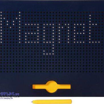 Magnet Schreib-/Maltafel
