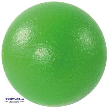 Elefantenhautball 9 cm grün Supersoft mit stabiler Elefantenhaut ... Ein haptisches Erlebnis ist die Elefantenhaut dieser weichen, robusten Schaumbälle