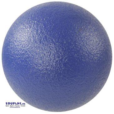 Elefantenhautball 16 cm blau
