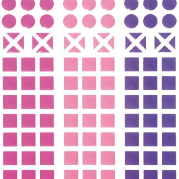 Mosaik-Sticker Zum Verschönern Spiegel, Taschen, Schachteln, Bilderrahmen - es gibt so vieles, das die Sticker noch schöner machen. Mosaik-Sticker, transparent, ideal für Laternen und Windlichter.