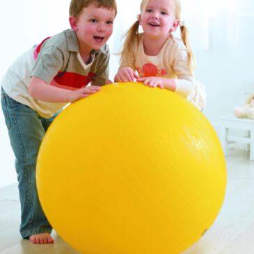 Gymnastikball, 85 cm