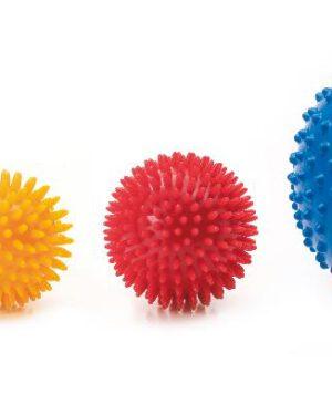 Massageball Mit Luft gefüllter Noppenball. - Kisus e.K. - Kinder, Spiel und Spaß - Therapie